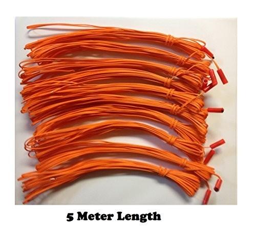 Elektrozünder Typ A mit 500 cm Kabel
