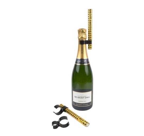 Flaschen Clip für Fontäne