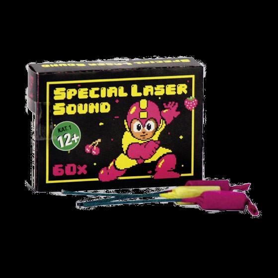 Special Laser Sound