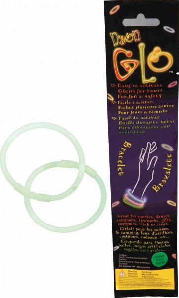 Neon Glo Armband